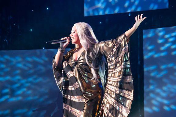 USA skal få sin egen Eurovision