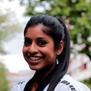 Norsk kampsportbragd: Nina Bansal vant EM-gull