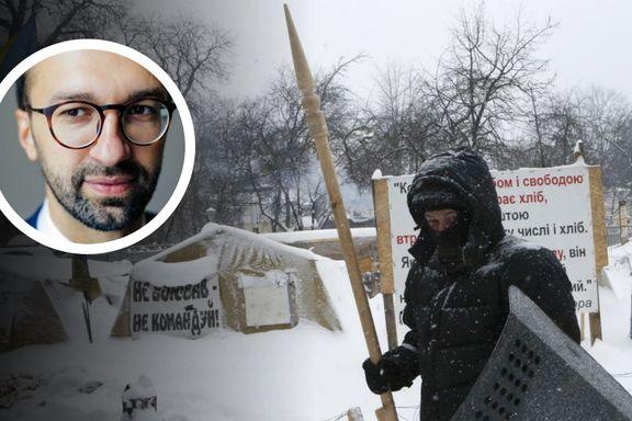 Ikke bare Ukraina, men også Norge risikerer konstant å få suvereniteten krenket av en militant nabo