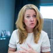 Nå skal hun lede norsk oljebransje: – All grunn til å være bekymret for oljeprisen