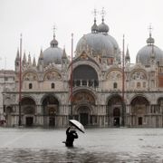 Italia vil erklære unntakstilstand etter Venezia-flom
