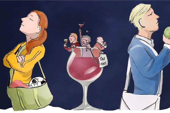 Seks grunner til at ungdom drikker mindre | Willy Pedersen