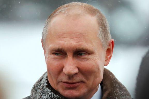 Intern rapport: Putins familie hvitvasket penger i Danske Bank