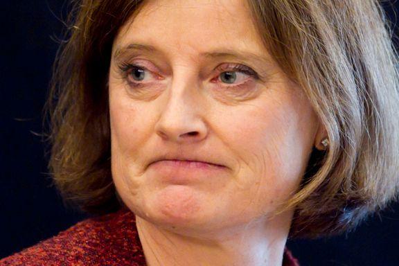 Tidligere justisminister vil bli dommer i Høyesterett