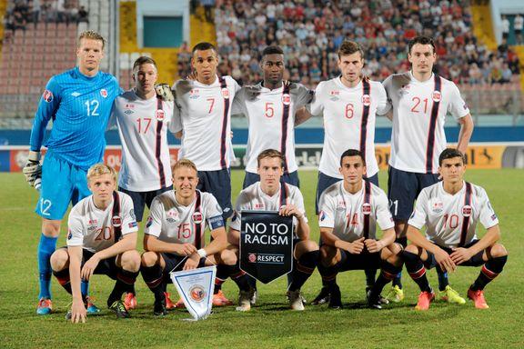Plutselig kan Norge ha seks Premier League-spillere