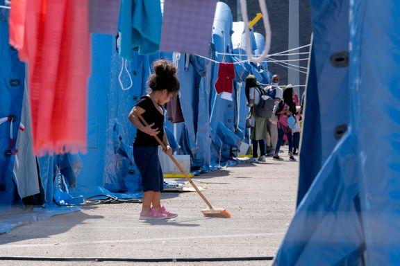Flyktninger svekker substansen i vårt nasjonale fellesskap