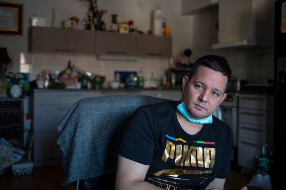 Kenneth tok så mye heroin at han regnet med å være død før han var 30. Ett stikk endret alt.