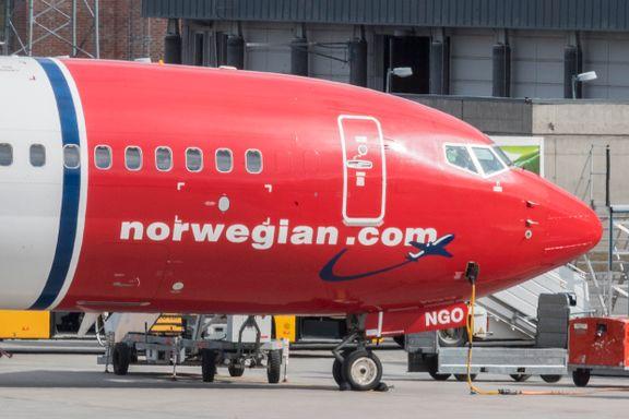 – Har et flyselskap noensinne kommet seg unna så stor gjeld som dette?