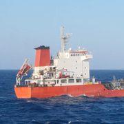 Norskeid skip mistenkt for brudd på våpenembargoen mot Libya – bordet i militæroperasjon