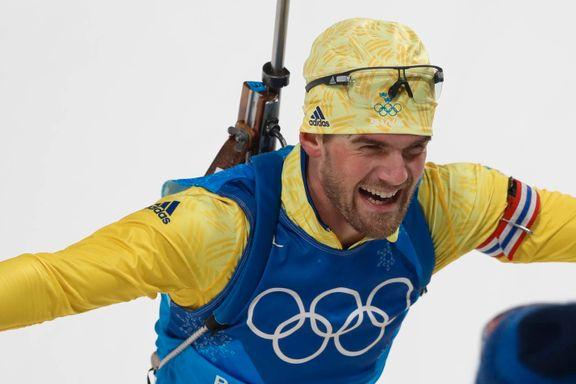 Svenskene i ekstase etter «sensasjonelt» OL-gull: – Hva er det egentlig som skjer?