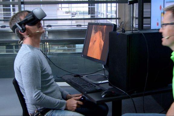 Teknologimagasinet: Vi har testet Oculus Rift og Chromebook
