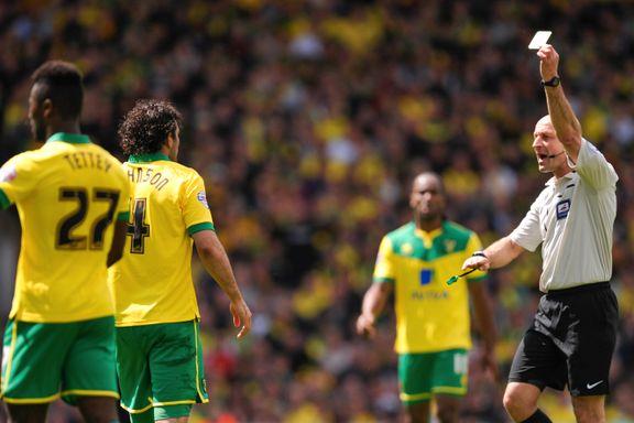 Tettey og Norwich nærmer seg Premier League