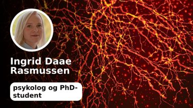 Kan strøm til hjernen styrke hukommelsen ved Alzheimer?