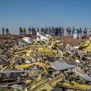 Rapport: Programvare aktiverte seg fire ganger før 737-ulykke