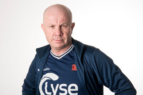 Viking-chatten: Slik så Ingve Bøe Sogndal-kampen