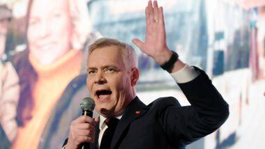 Han skal danne regjering i Finland – men uklart hvem som blir med