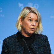 Mæland: Regjeringen kan stanse omstridt russisk oppkjøp