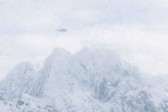 Flere skred i Nord-Norge påskeaften – HRS ber skigåere ta hensyn