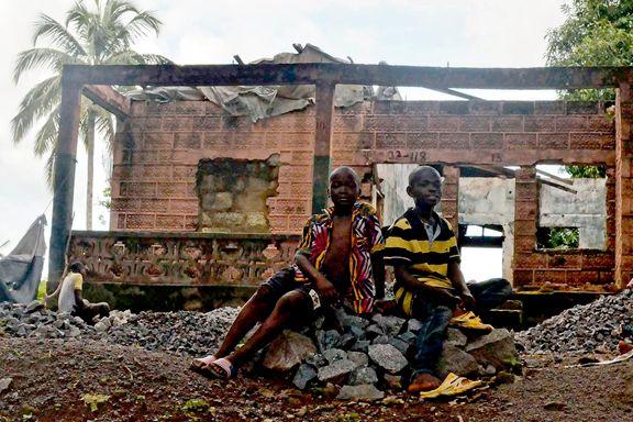 Rapport: Hver dag tappes afrikanske land for beløp tilsvarende 14.000 helsearbeidere i et år
