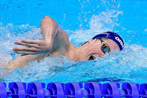 Henrik Christiansen med helt ny OL-plan: – Viktig å ta grep