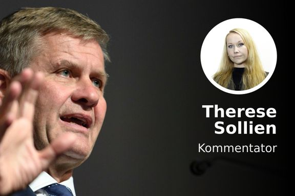 «Et godt eksempel på at privat samvittighet ikke er løsningen på klimautslippene, er Solheims egen reisevirksomhet»