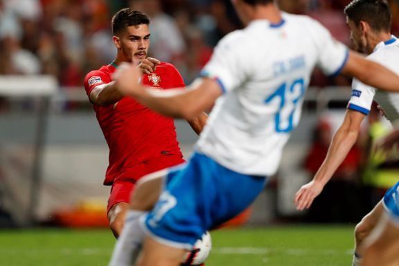 Silva påførte Italia blytungt tap