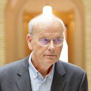 Michael Tetzschner kaller Russland en pøbelstat