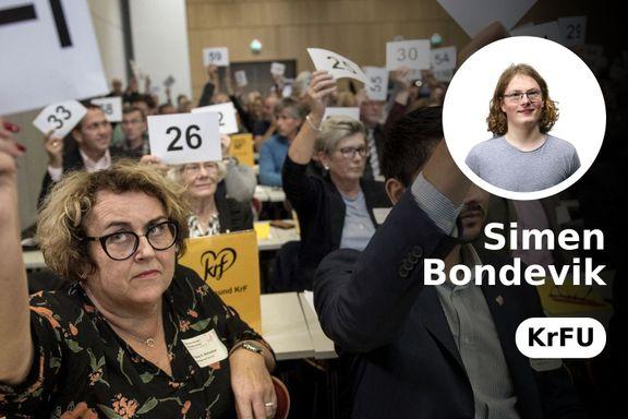 Voteringsprosessen i Rogaland KrF var udemokratisk og splittende