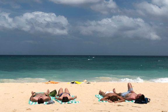 Filippinene stenger populær ferieøy