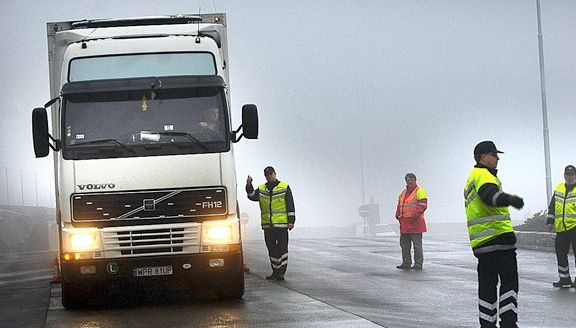 Vil teste ut GPS-sporing for å gi mer rettferdige veiavgifter