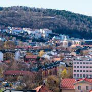 Ferske boligtall: Over 10 prosent stigning i Oslo det siste året