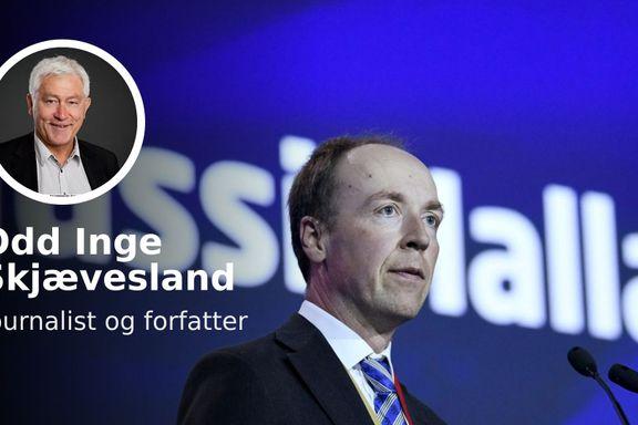 «Behring Breivik-inspirator kan bli finsk valgvinner»