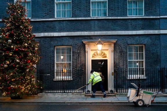 Brexitavtale lar vente på seg – pressekonferanse utsatt