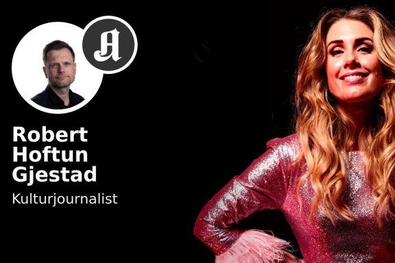 NRK skusler bort sjansen for en folkefest
