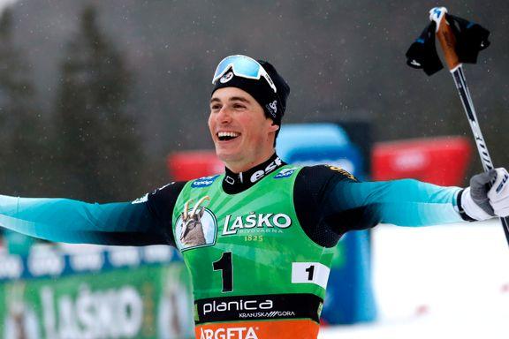 Klæbo-konkurrent bryter Tour de Ski