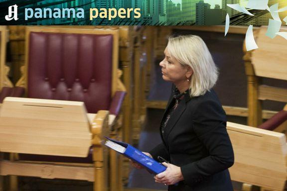 Kontrollkomiteen etterlyser DNB-rapport etter Aftenpostens skatteparadis-avsløringer