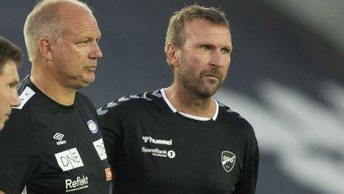 Andre klubber blir ikke med på Fagermos Glimt-nekt