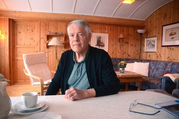 En tilfeldig helsekontroll avslørte at Inge Haugen var alvorlig syk