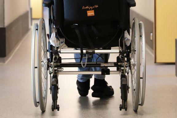Stor forskjell i behandling av covid-19-syke i sykehjem i Norge og Sverige