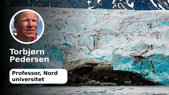 Flere land blir i stand til å operere med militære styrker i Arktis. Dette er uheldig for Norge.