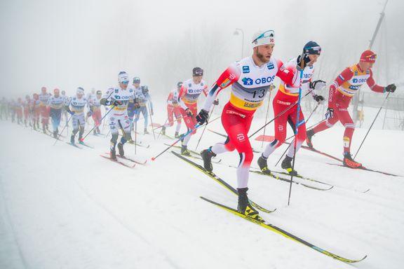 Økonomisk krise i skiforbundet: – Svært vanskelig situasjon