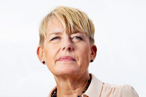Raymond Johansen skal ha gitt Astrid Søgnen beskjed om å gå av