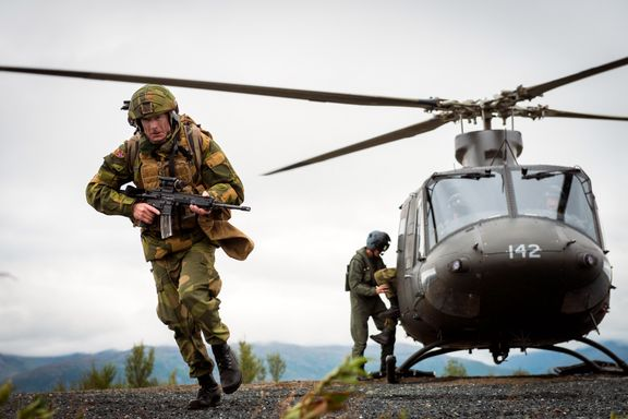 Mindre enn en tredjedel av pengene går til operativt forsvar