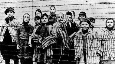 Tomrommet etter Auschwitz
