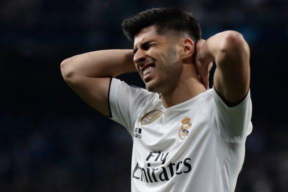 Real Madrid gikk på trynet ut av Champions League: – De tror det ikke selv