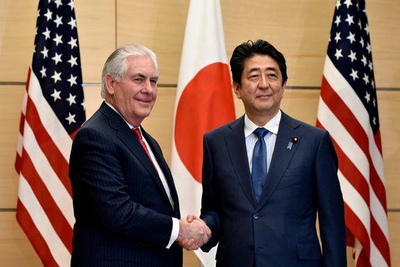 USAs utenriksminister vil presse Kina til tøffere tiltak mot Nord-Korea