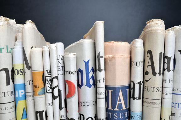 Tvilsomt at kulturjournalistikk kan finansieres gjennom brukerbetaling | Helge Nitteberg