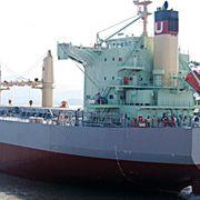Ni sjøfolk kidnappet fra norsk skip utenfor Benin