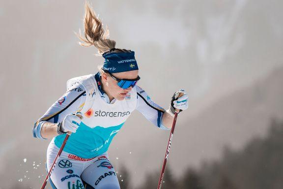 Hvorfor har svenskene verdens beste sprintlag? Det handler om tøffe krangler og godt vennskap.