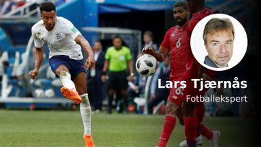 Tre argumenter for og mot engelsk VM-suksess